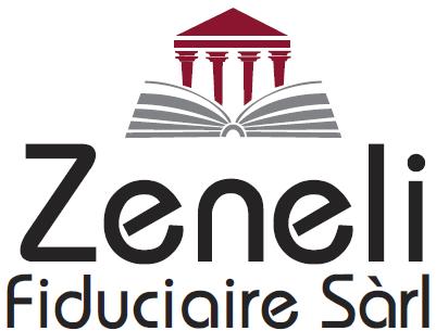 Zeneli Fiduciaire Sàrl - 1018 Lausanne
